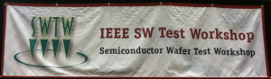 Semiconductor Wafer Test Workshop (SWTW) Banner