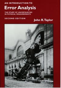 Taylor Error Analysis