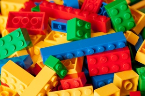 Lego Blocks (flickr: antpaniagua)