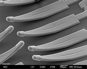 NanoNexus waferprobe tips